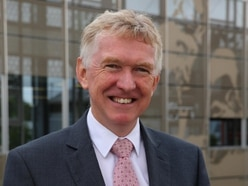 New principal of merged Shropshire colleges named