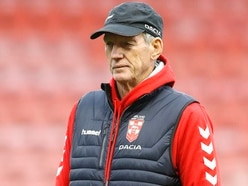Wayne Bennett says there is plenty of competition for places in England squad