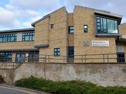 Man fired shotgun at car in Telford street following pub quarrel, court hears