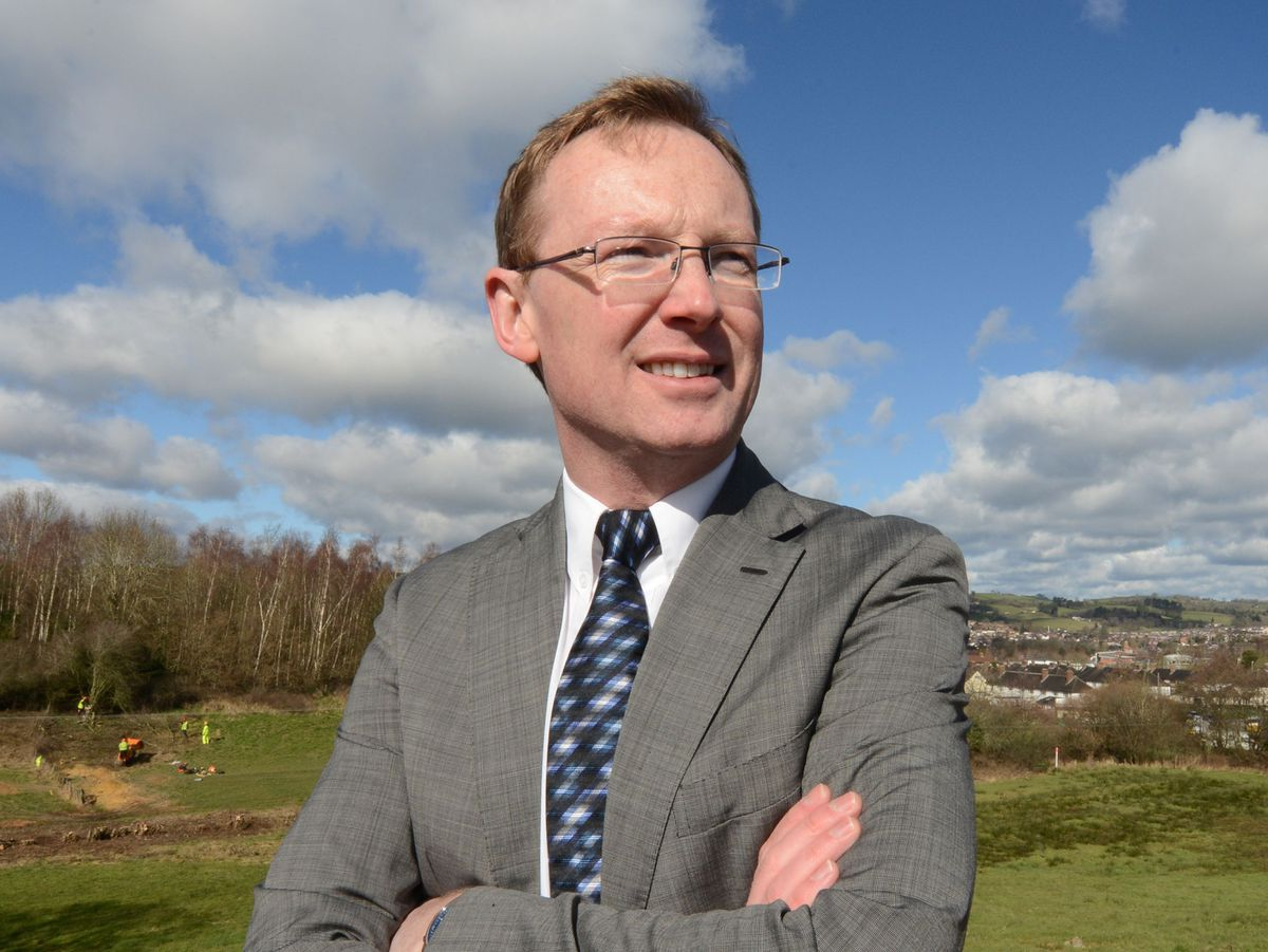 Russell George, Member of the Welsh Parliament for Montgomeryshire, has criticised plans for a fresh Welsh lockdown.