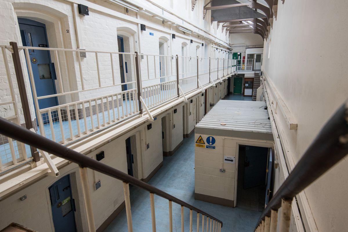 Jailhouse Tours