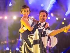 Joe McFadden reveals secret to Strictly Come Dancing success ahead of final