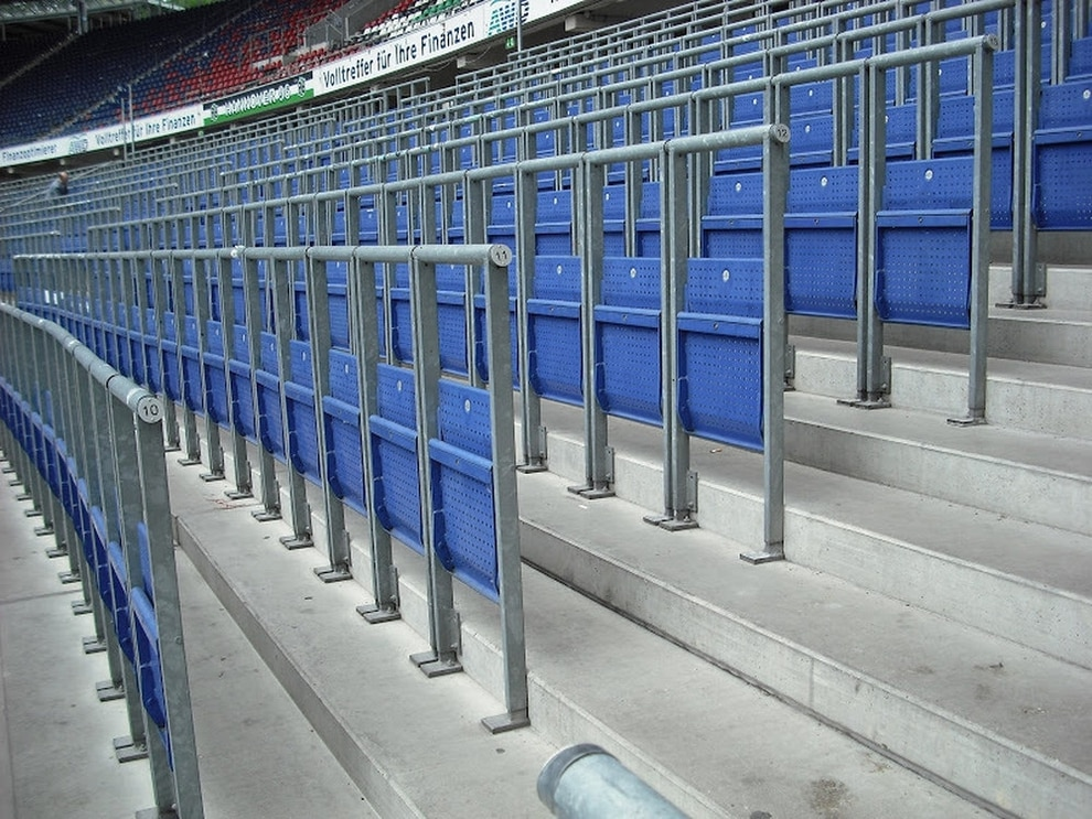 EFL back safe standing with new 'Stand Up For Choice' campaign