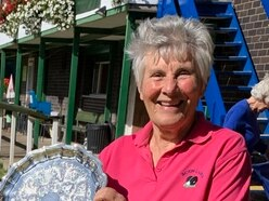 Pat Oliver crowned champion again