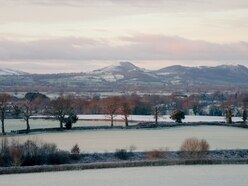 GALLERY: Send us your snaps as snow falls across Shropshire and Mid Wales