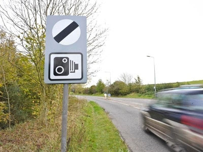 Crown court judge reprimanded for speeding
