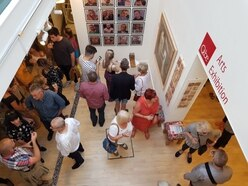 Oswestry arts body gets new funding