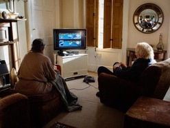 This couple has played Mario Kart to decide who makes tea every day for 20 years
