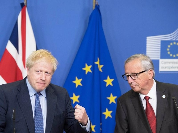 Johnson has told 'so many lies' during Brexit campaign, says Juncker