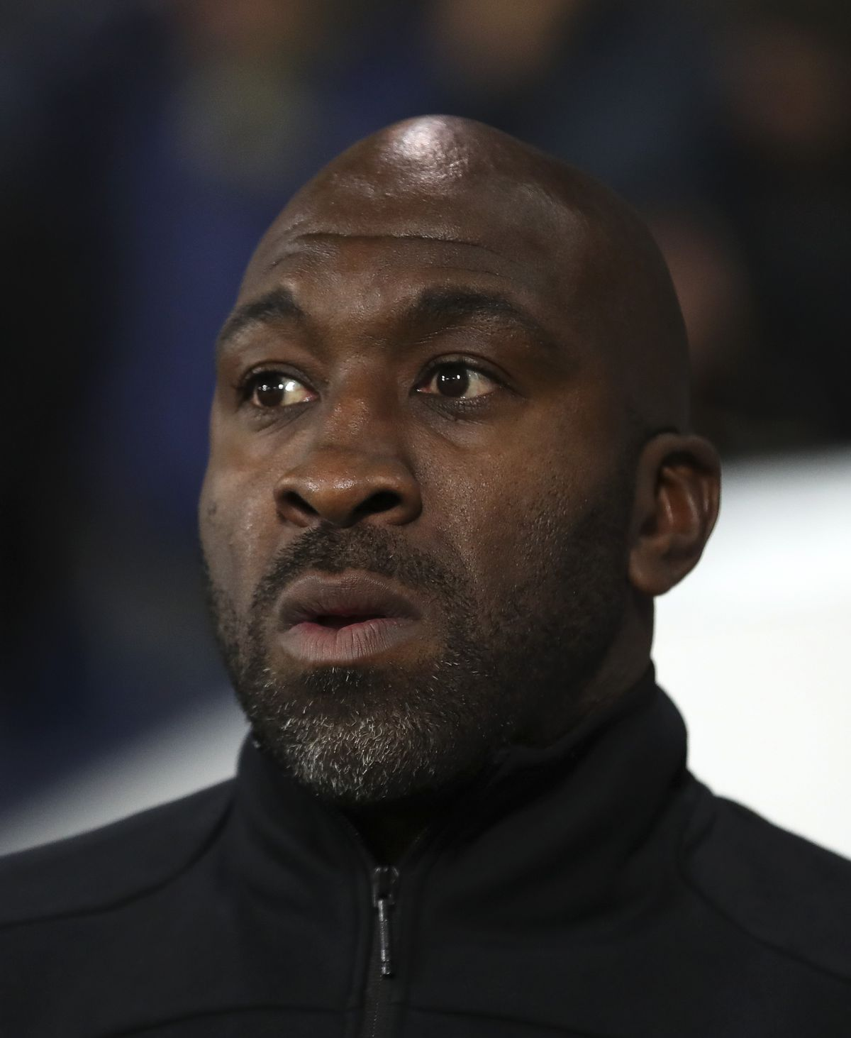 Darren Moore is in charge of the League One giants after previously managing West Brom and Doncaster (AMA)