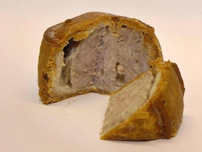 From pork pies to shower trays – US trade rules Boris Johnson wants changed