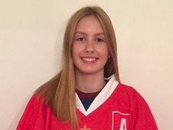 Telford Tigers' Grace Garbett is included in GB Under-18s squad