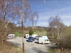 Traveller site on outskirts of town to be permanent