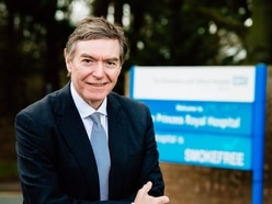 'It's the best way forward': Former health minister Philip Dunne calls for public to back Future Fit