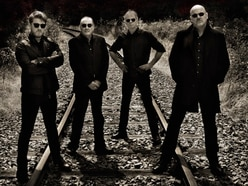 The Stranglers to play Birmingham