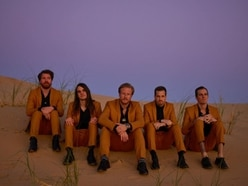 The Maine to play Birmingham show