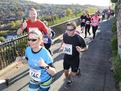 Bridgnorth 10k all full up in just six days