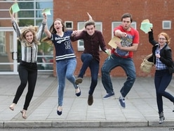 Jack Averty: Why going to university isn't always the write thing for teens