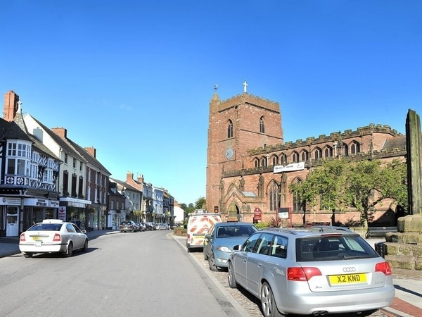 Public consulted on 40-minute parking in Newport