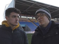 Shrewsbury 1 Salford City 1: Lewis Cox and Tom Leach give their thoughts after John Askey is booed off the field at the Meadow