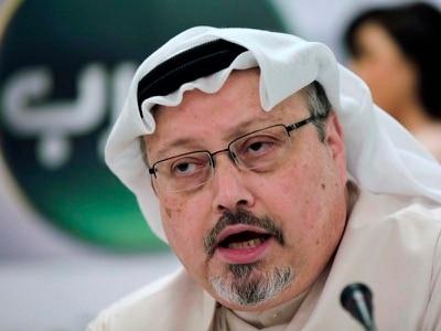 Britain urged to halt arms sales to Saudi Arabia after killing of journalist