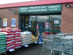 Wynnstay to buy eight stores from Countrywide Farmers
