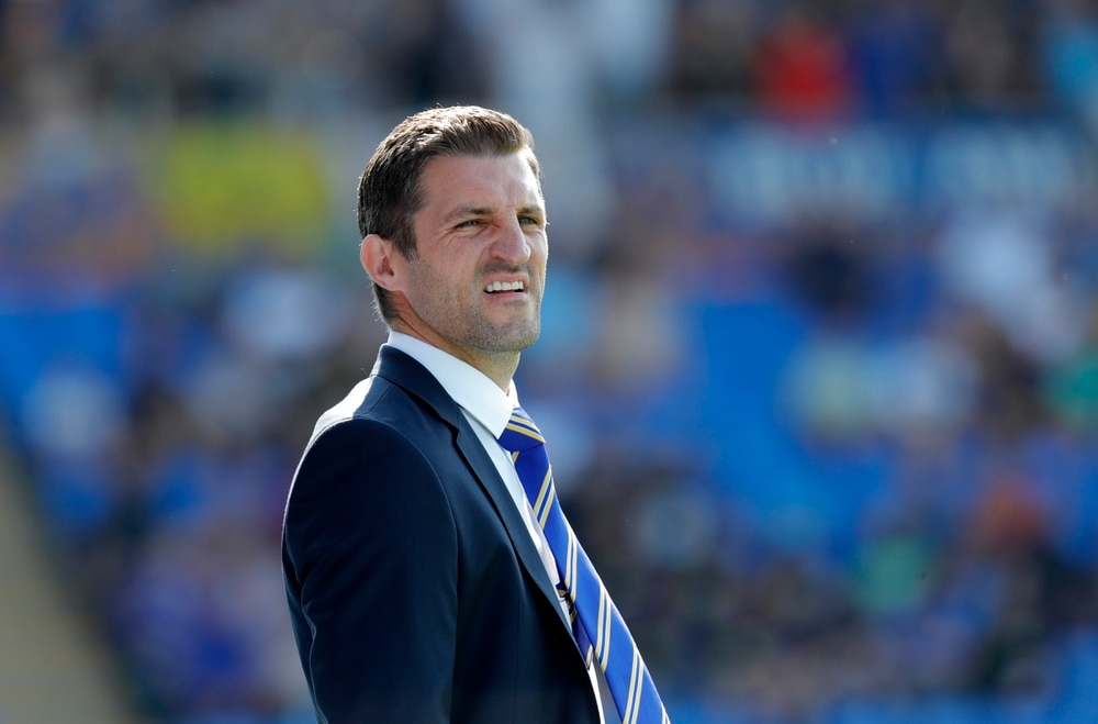 Sam Ricketts: I'm encouraged with another Shrewsbury clean sheet