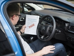 Driven to distraction: Region's driving test hotspots are revealed