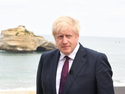 Boris Johnson to hold meetings with world leaders as G7 summit closes