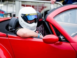 Cholmondeley Power and Speed event near Whitchurch not being held this year