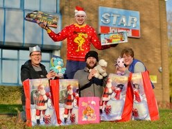 Surge in donations for Shropshire Star toy appeal
