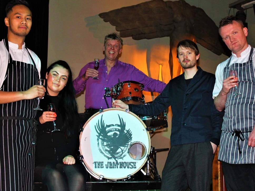 Birmingham's The Jam House turns 20 as Jools Holland returns