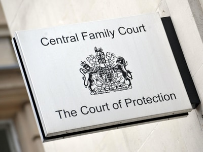 Official solicitor raises concern about treatment 'outcomes' for mentally ill