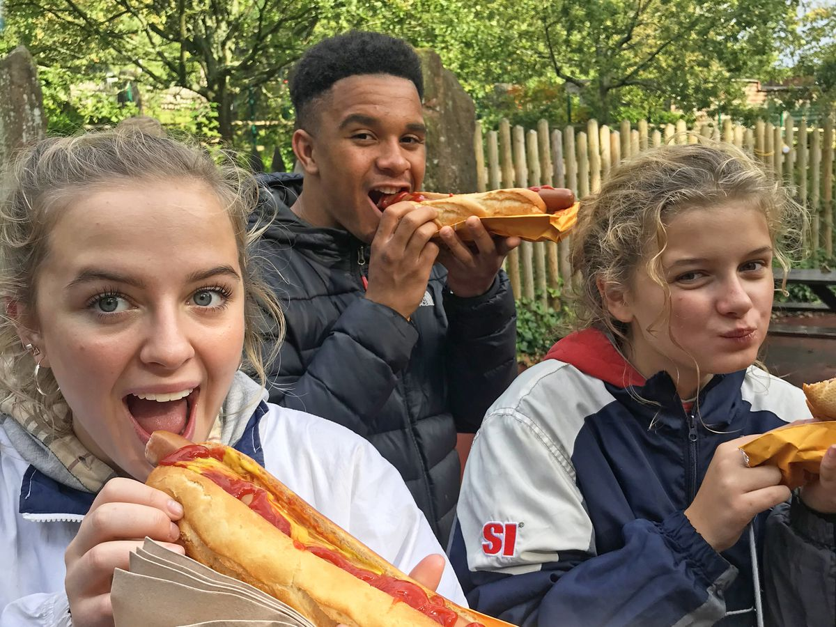 Alton Towers will welcome Scarefest and Oktoberfest celebrations this autumn