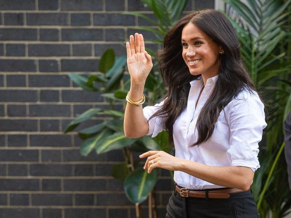 Meghan Markle's Friend Misha Nonoo (Finally) Opened Up About Their Relationship