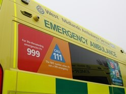 Shropshire needs more ambulances and defibrillators, says director