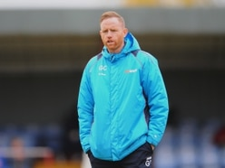 AFC Telford boss Gavin Cowan looking for up to five new faces