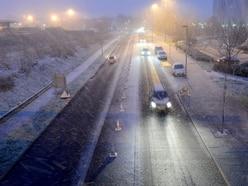Shropshire and Mid Wales could have up to 15 centimetres of snow on Friday