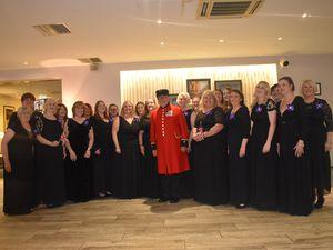 Cosford Choir