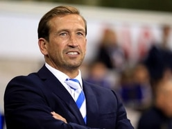 Footballers pay respects at Justin Edinburgh memorial service