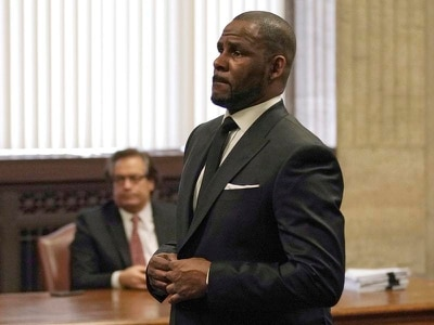 R Kelly's trip to Dubai on hold as gig contracts reworked