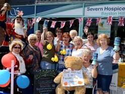 Severn Hospice celebrates winning national award