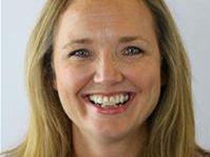 Councillor Sarah Williams