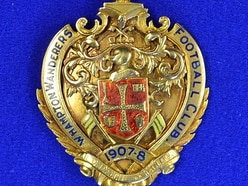 Gold 1908 FA Cup director's medal due to be auctioned in Ludlow