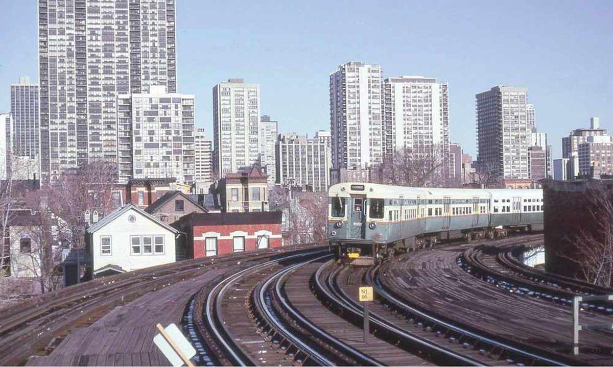 Carol Decker: Chicago calls - well, somewhere nearby