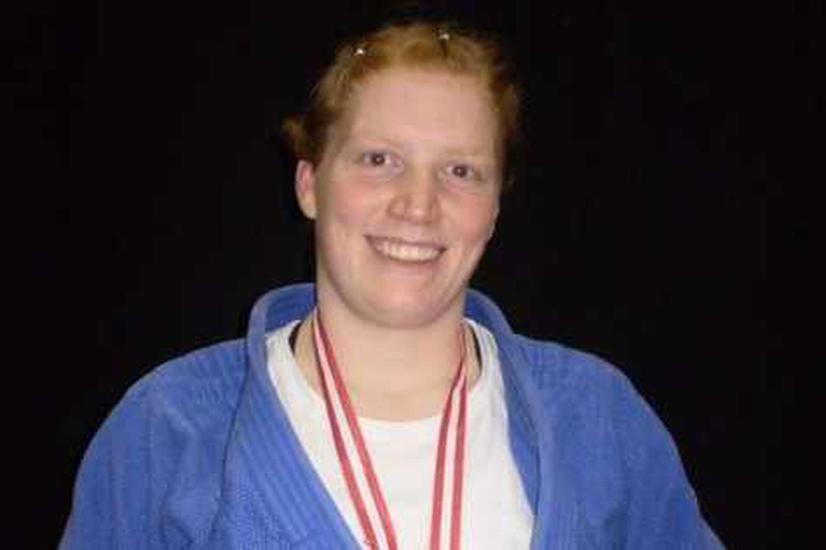 Shropshire judo ace in Japan earthquake scare