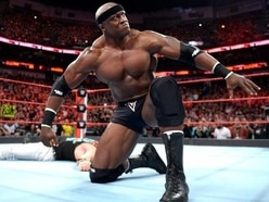 WWE superstar Bobby Lashley takes the long road to entertain Genting Arena fans