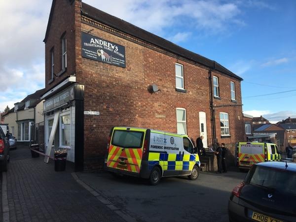 The Butchers Kitchen Broseley : Broseley butcher 'devastated' after shop trashed in burglary spree Shropshire Star
