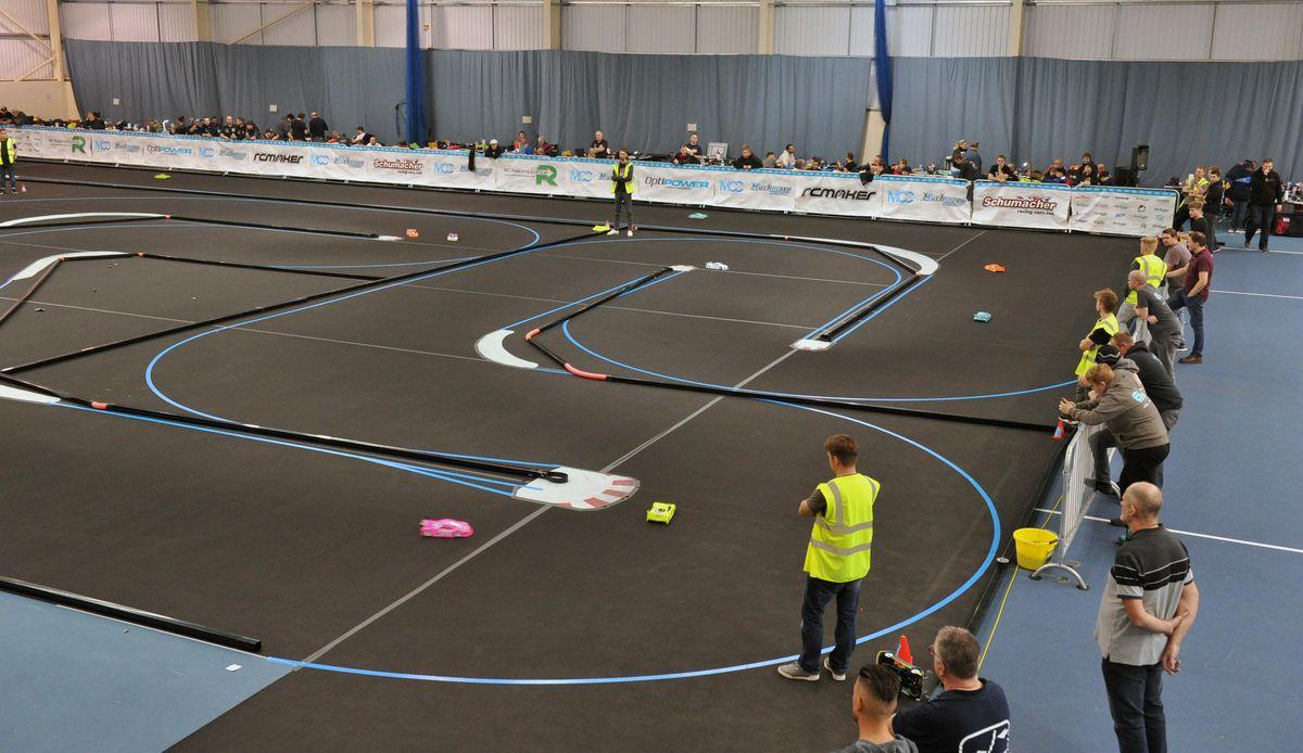 The Midland Indoor Carpet Championships