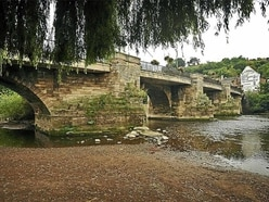 Calls for weight restriction to protect Bridgnorth landmark